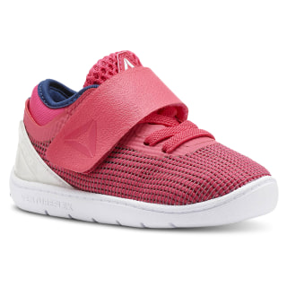Reebok CrossFit Nano 8 Flexweave® - Toddler Twisted Pink / Bunker Blue / White CN4996