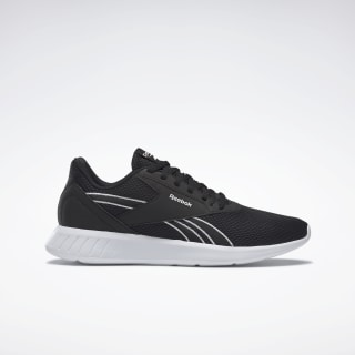 Reebok Lite 2.0 Shoes Black / White / Black EH2690