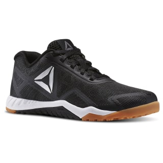 ROS Workout TR 2.0 Black/Reebok Rubber Gum/White/Pure Silver BD5132