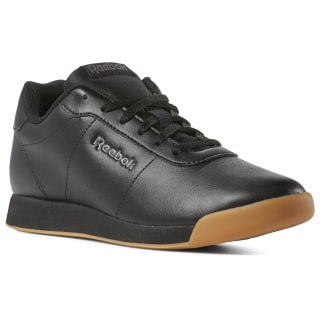 Zapatillas Reebok Royal Charm black / shark / gum DV3816