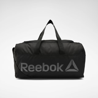Bolsa mediana Active Core Black / Medium Grey EC5507