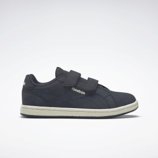 Reebok Royal Complete Clean Shoes Heritage Navy / Chalk DV9198