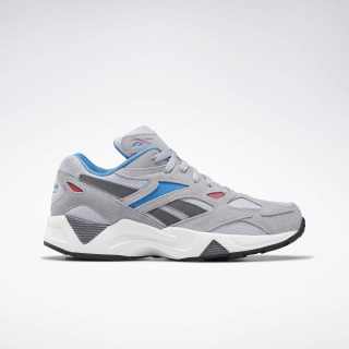Aztrek 96 Cool Shadow / Cold Grey 2 / White DV7165
