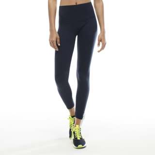 VB Seamless Tights Vb Night Navy FM3541
