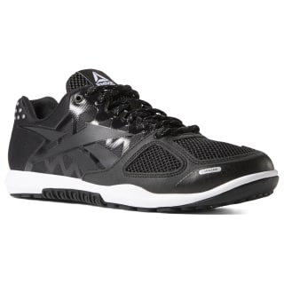 Reebok CrossFit® Nano 2 Black/White DV5627