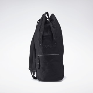 VB Two Way Duffel Black FS9740