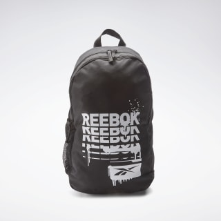 Foundation Backpack Black FL4688