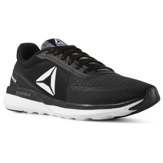 Zapatillas Everforce Breeze black / white / cold grey / pewter CN6608