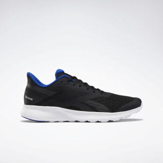Reebok Speed Breeze 2.0 Shoes Black / Cobalt / White EG8497
