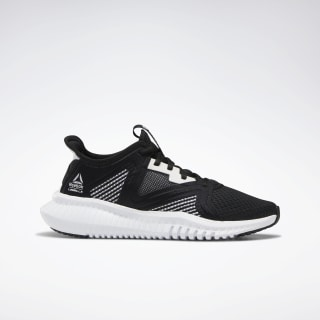 Flexagon 2.0 Flexweave® LES MILLS® Shoes Black / White / Black DV9577
