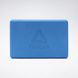 Yoga Block - Blue Blue B92326