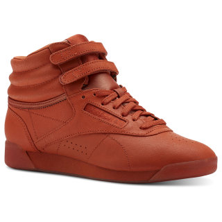Zapatillas Freestyle HI FACE-MARS DUST/WHITE CN3727