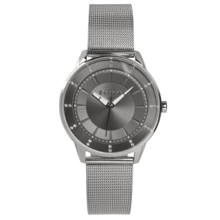 KALEIDO WATCH Shark Silver CK1265