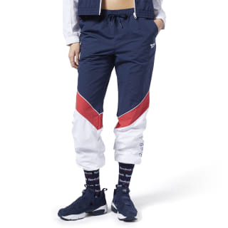 Pantalon de survêtement Classics Collegiate Navy EB5175