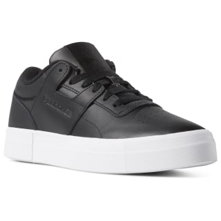 Tenis Workout Lo Fvs basic black / white / true grey CN6891