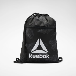 Training Gymsack Black EC5664