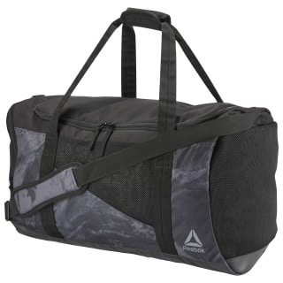Combat Duffle Bag Black CE4145