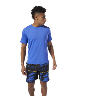 Training ACTIVCHILL Vent Tee Blue DU6663