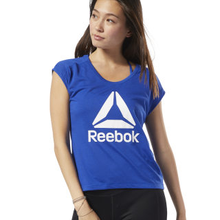 Workout Ready Supremium 2.0 T-Shirt Cobalt EJ9358