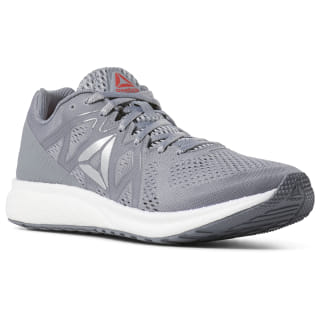 Forever Floatride Energy Men's Running Shoes Grey / White / Silver / Red DV3883