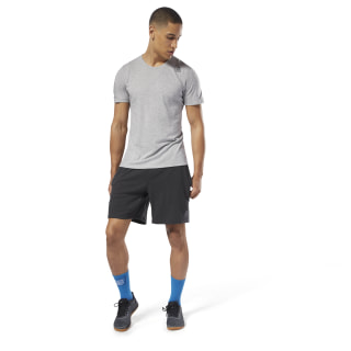 Reebok CrossFit Speedwick Short Coal D94876