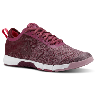Reebok Speed Her TR Twistedberry/Rusticwine/Infused Lilac/Wht/Pnk CN4858