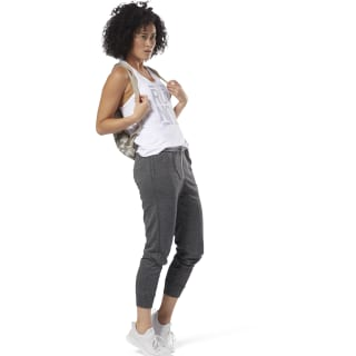 Pantalón Running Essentials Jogger dgh solid grey D96152