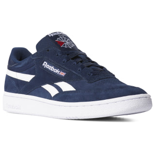 Club C Revenge Plus Collegiate Navy / White DV4062