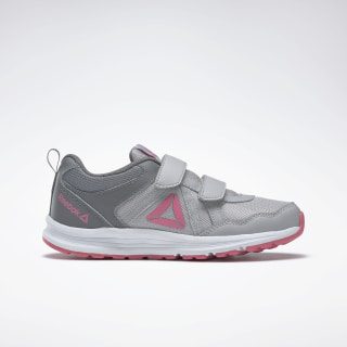 Reebok Almotio 4.0 Shoes Grey / Pink DV8720