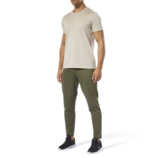 WOR Trackster Pants Army Green DW7394