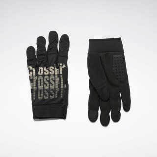 Перчатки CrossFit® Training Black/black FL5249