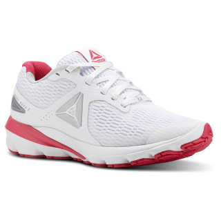 Reebok Harmony Road 2 White/Silver/Skull Grey/Twisted Pink CN4711
