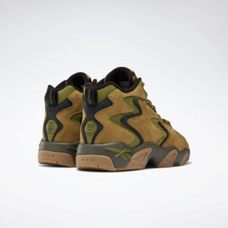 Atmos X Fly Mobius Acid Gold / Vintage Green DV8496