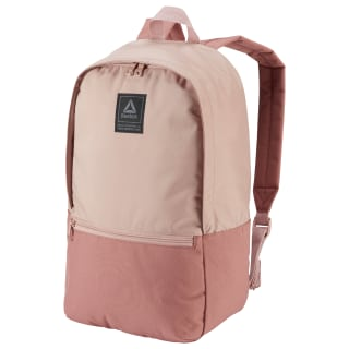 Style Foundation Backpack Chalk Pink DU2741