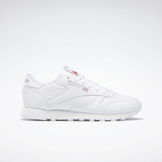 Classic Leather White 835