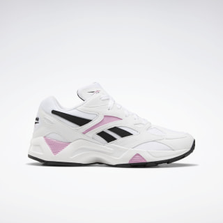 Aztrek 96 Shoes White / Jasmine Pink / Black EF3081