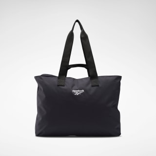 Classics Foundation Duffel Bag Black ED1068