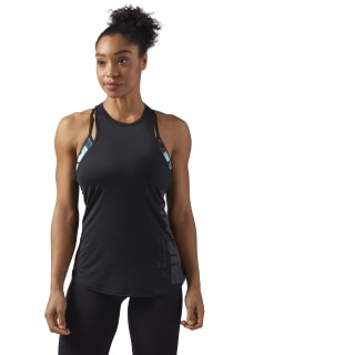 Reebok CrossFit ACTIVCHILL Tank Black CD5768