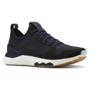 Reebok Floatride 6000 Collegiate Navy / Black / White / Gum CN2868