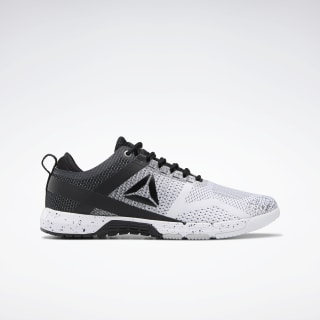 Reebok CrossFit Grace Black / White / Cold Grey 2 FU7739