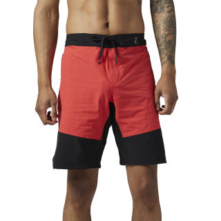 Epic Endure Shorts Glow Red BR4859