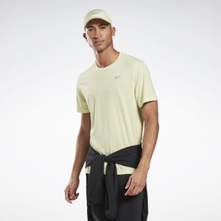 Running Essentials Tee Lemon Glow FK6491
