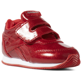 Reebok Royal Classic Jog 2 Red DV4008
