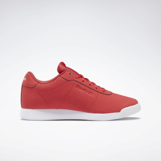 Reebok Royal Charm REBEL RED / GOLD MET / WHT DV9261