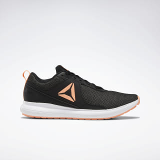 Reebok Driftium Black / White / Sunglow DV9236
