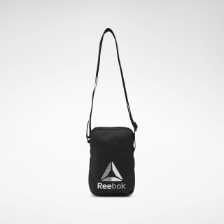 Training Essentials City Bag Black EC5570
