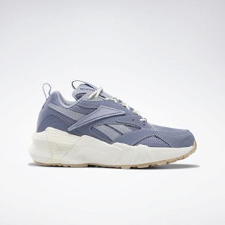 Кроссовки Reebok Aztrek Double Nu Pops Blue / Indigo / Denim / White DV9813