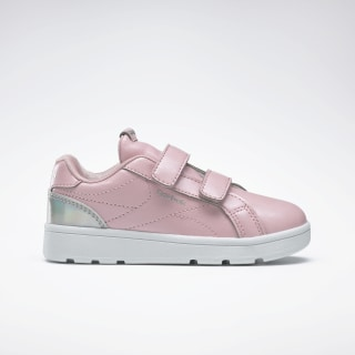 Reebok Royal Complete Clean Pink Glow / Iridescent DV9209