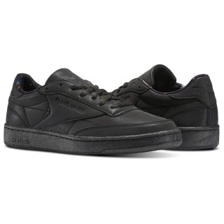 Tenis Club C 85 TDG BLACK/SILVER MET/COAL BS6470