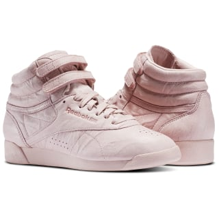 Freestyle Hi FBT Polished Pink BS6279